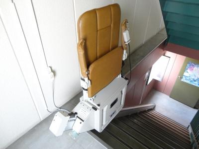 ☆電動式椅子☆