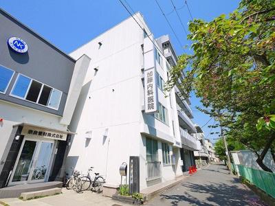 【外観】宇和島商会ビル