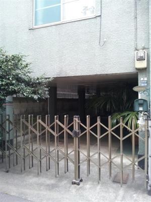 【外観】木村駐車場 バイク