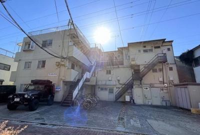 【外観】コンタハウス