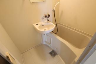 【浴室】ベルデハイツ大池