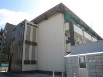 上村マンションの画像