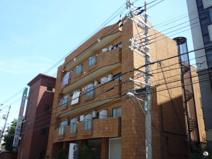 コーポタカハシB棟の画像