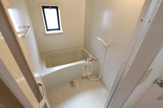 【浴室】第三橋本ハイツD棟