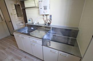 【キッチン】第1古川橋ハイツ