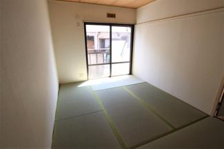 【和室】第1古川橋ハイツ