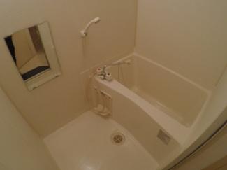 【浴室】ピラミッドアネックス
