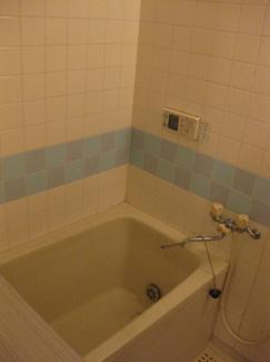 【浴室】Casa Azul