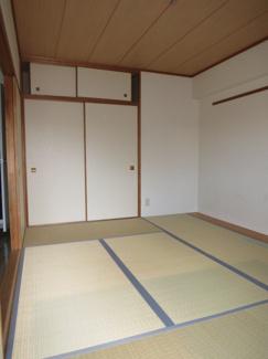 【和室】プレミールコート
