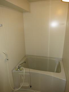 【浴室】プレミールコート