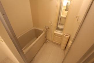 【浴室】Green Villa Goryo