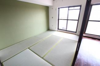 【和室】Green Villa Goryo
