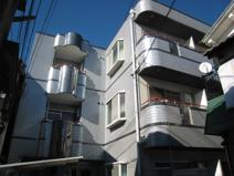 ロータリーマンション藤田町の画像