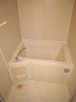 【浴室】メゾンヒラク