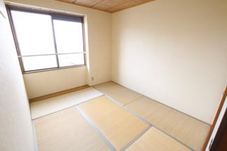 【和室】パステルハイツ