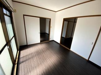 【洋室】リアライズ古川橋