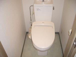 【トイレ】ウィニングパラ江坂