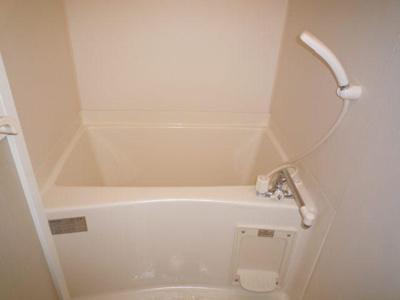 【浴室】アルテーヌ江坂