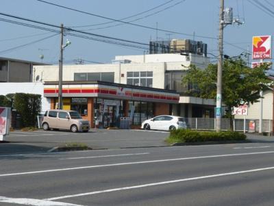 【周辺】総社町総社売地