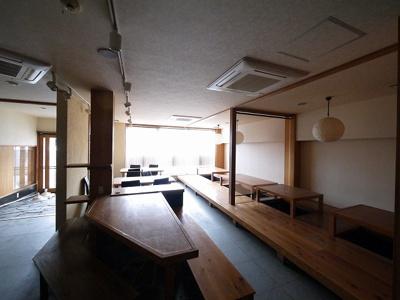 【内装】南郡山筒井店舗(667-2)