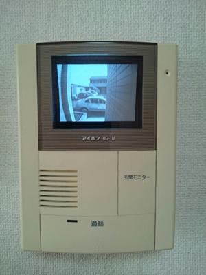 【セキュリティ】カーサボニータ
