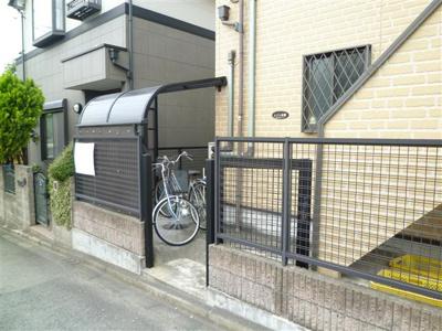 ファミリーマート町田森野六丁目店