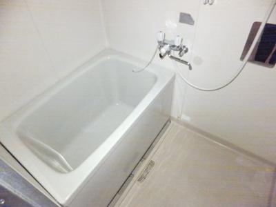 【浴室】ロイヤルハイツS&M