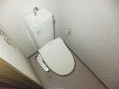 【トイレ】ロイヤルハイツS&M