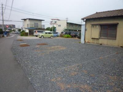 【外観】台宿伊藤駐車場