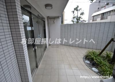 【その他共用部分】プレジール新宿大久保