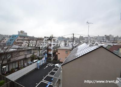 【展望】プレジール新宿大久保