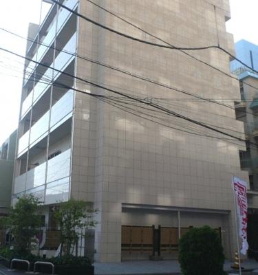 【外観】南青山コアパレス