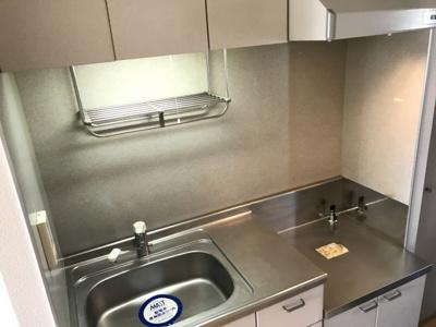 【キッチン】サンベルディB