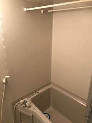 【浴室】サンベルディB