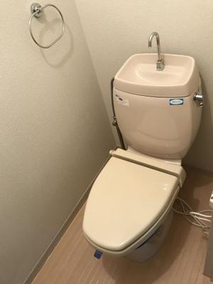 【トイレ】サンベルディB