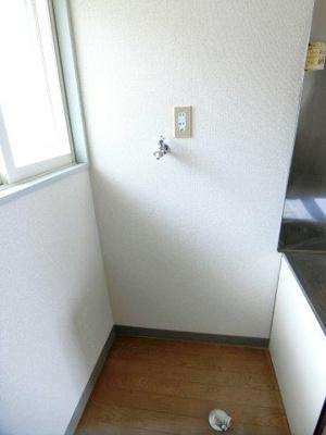 【浴室】メゾン本町