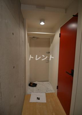 【玄関】ZESTY東新宿