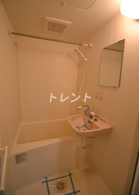 【浴室】ZESTY東新宿