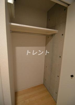 【収納】ZESTY東新宿