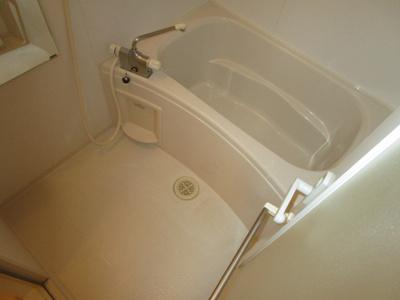 【浴室】ガーデンピオニー