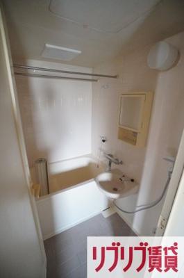 【浴室】オリオンハイツ
