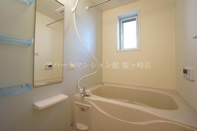 【浴室】リベラル ファミリア
