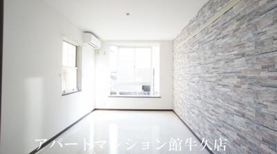 【展望】ドメイン5号館