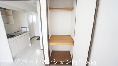 【内装】ドメイン5号館