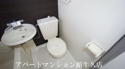 【浴室】ドメイン5号館
