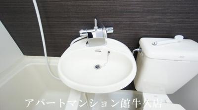 【玄関】ドメイン5号館