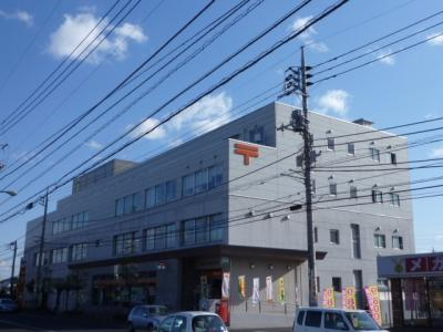 龍ヶ崎郵便局