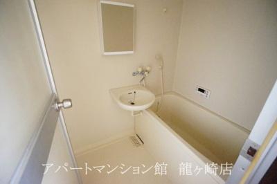 【浴室】ロイヤルコーポA棟