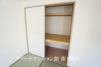 【内装】クレスト藤ヶ丘B