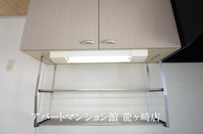 【収納】クレスト藤ヶ丘B